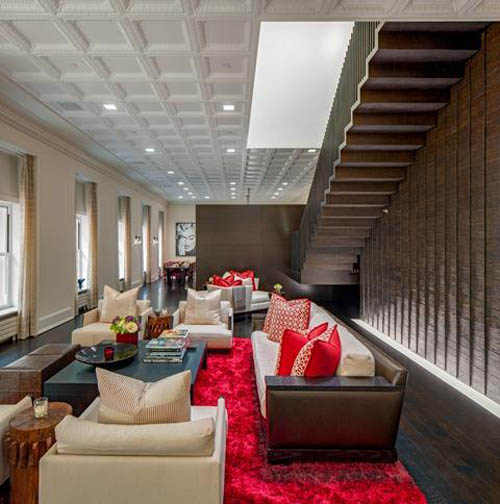 Kelly Rippa and Mark Consuelos $24.5M New York Home for Sale