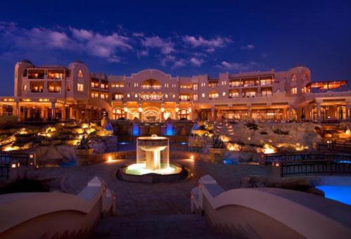 Kempinski Hotel Soma Bay Egypt