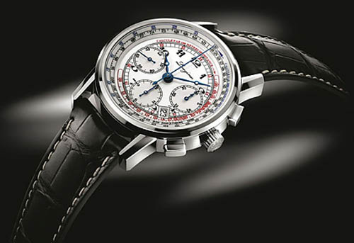 Watches Of Switzerland Longines