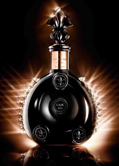 Louis XIII unveils R​are Cask 42,6​ cognac