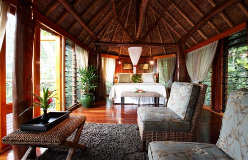 Namale Resort & Spa, Fiji honeymoon