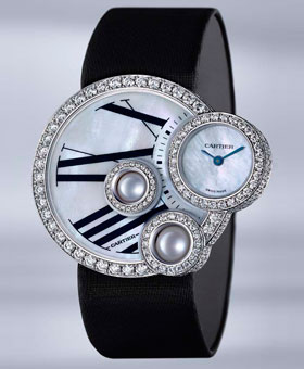 Cartier Captive Women's Watch