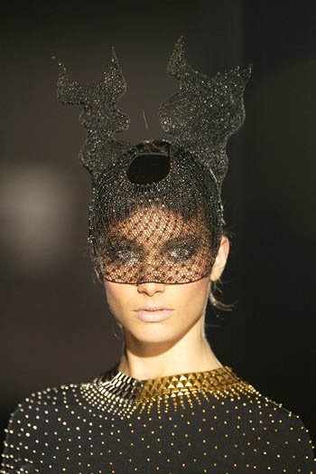 Hat Collections by Irish Hat Designer Philip Treacy