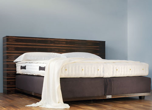 Savoir Bed fers Ultimate Luxury Beds for Sleep