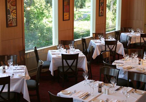 Silverado Resort and Spa - The Grill restaurant