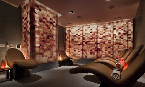 Spa Salon - Aria in Las Vegas