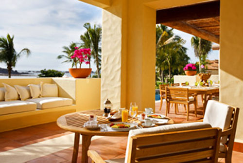 St. Regis Punta Mita Resort - Mexico