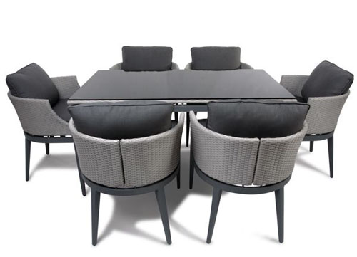 Stylish and contemporary outdoor furniture for Stylish modern furniture