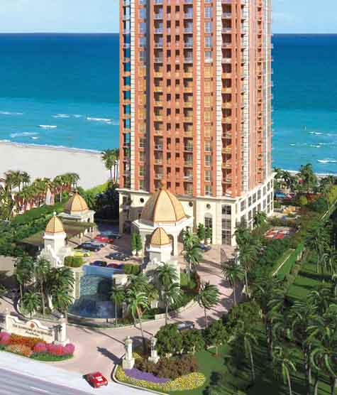 The Mansions of Acqualina - Florida