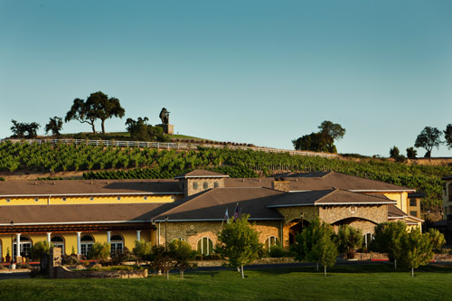 The Meritage Resort and Spa in Napa Valley