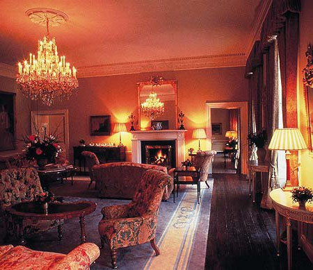 The Merrion Dublin Hotel - Ireland