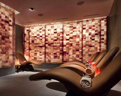 The Spa Amp Salon At Aria In Las Vegas
