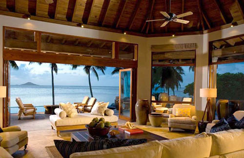 Villa Aquamare - British Virgin Islands