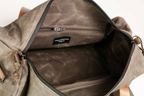 Vitesse Duffel Bag by WaterField Designs