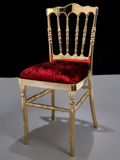 Elegant Chairs From BRYCLA U2013 For That Special Occasion