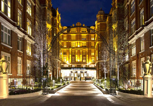 St Ermin's hotel - London