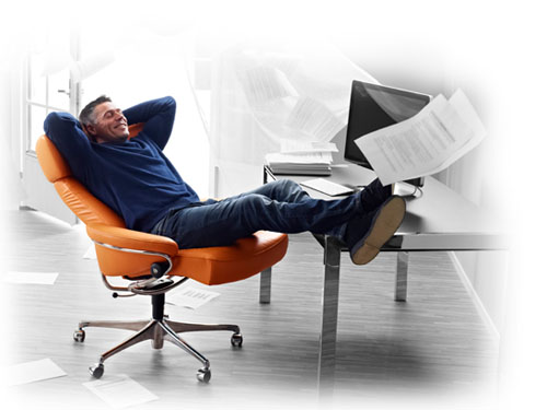 Stressless Office chairs - Ekornes