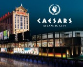 ceasars atlantic city - luxury resort casino hotel