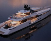Ghost G180F yacht by Ghost Yachts