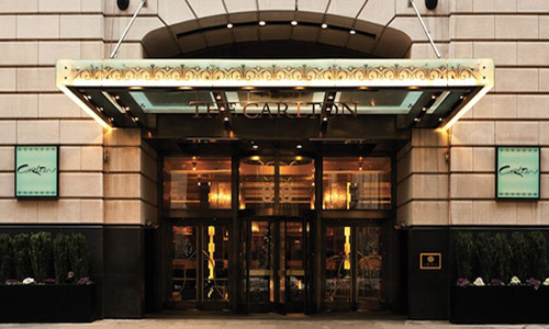 The Carlton Manhattan hotel