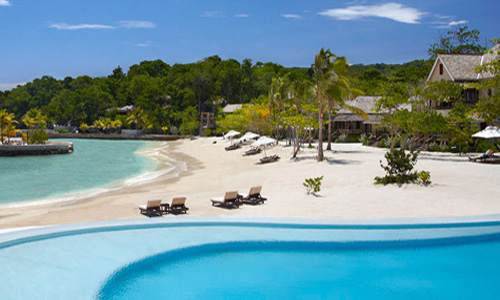 GoldenEye Hotel & Resort - Jamaica