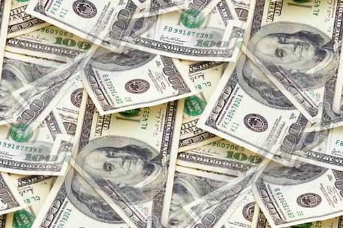 money - financial investor