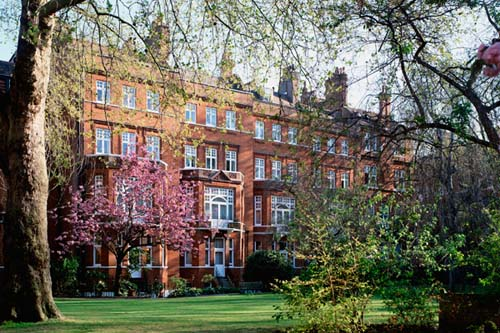 The Draycott luxury hotel - London