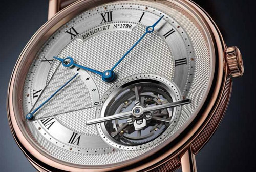 Breguet Tourbillon 5377 watch