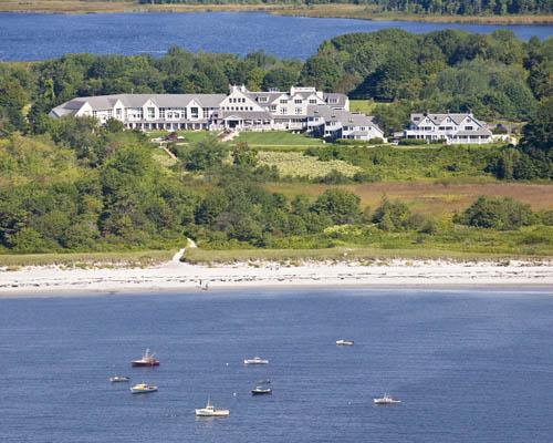 Inn by_the Sea - Maine hotel