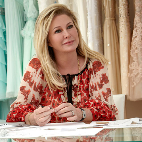 Fashion Concierge | Kathy Hilton Interview | Hilton Collection