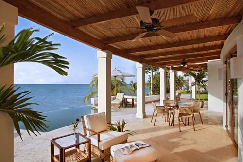 luxury Las Verandas Hotel and villas