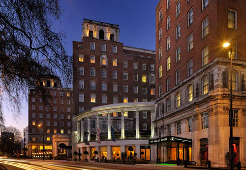 Grosvenor House Hotel - London