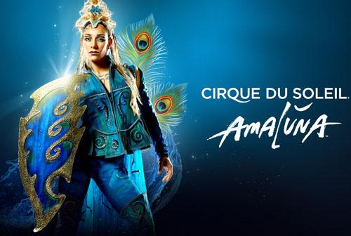 Amaluna - Cirque du Soleil