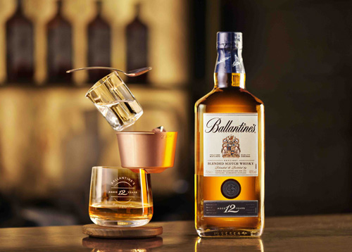 Ballance by Front - scotch whisky