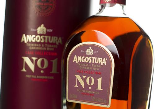 House of Angostura No. 1 - Limited Edition Premium Rum