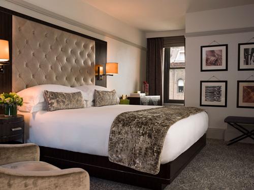 WestHouse New York hotel