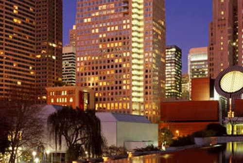 St. Regis San Francisco hotel