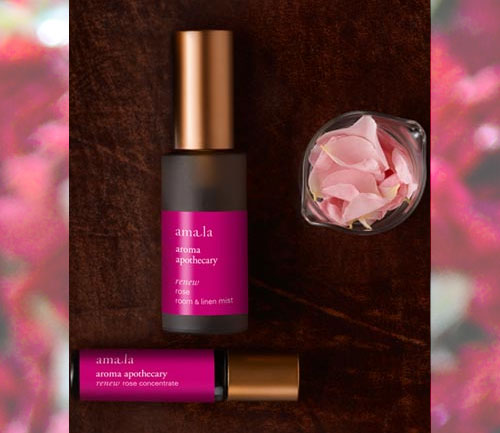 Amala rose concentrate