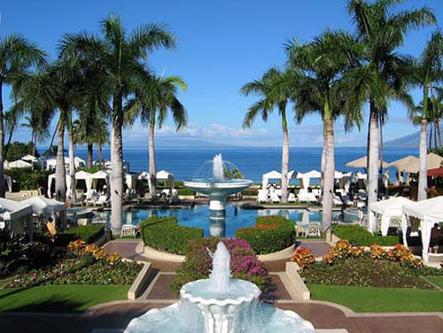 Four Seasons Resort Maui - Hawaii