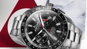 Alpina Alpiner 4 - Swiss luxury watch