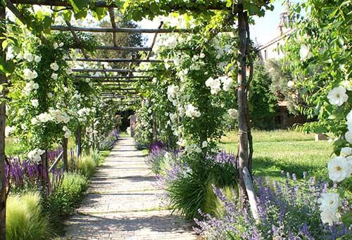 BAUERs Venetian Garden