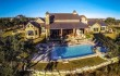 Casa de Canyon in Spring Branch, Texas - custom luxury estate