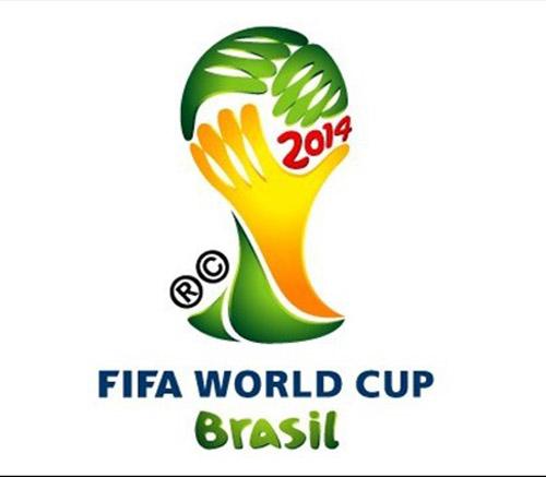 2014 World Cup soccer - Brazil