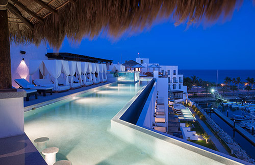 Hotel El Ganzo - Los Cabos