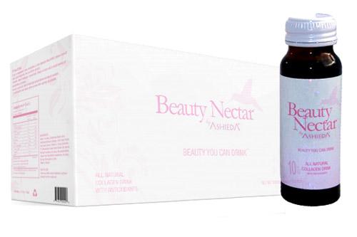 Ashieda Beuaty Nectar drink