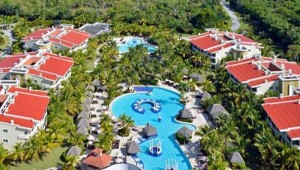 Paradisus Punta Cana Resort - Dominican Republic
