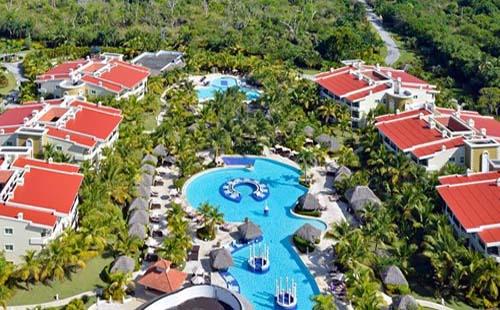 Paradisus Punta Cana Resort - Dominican Republic