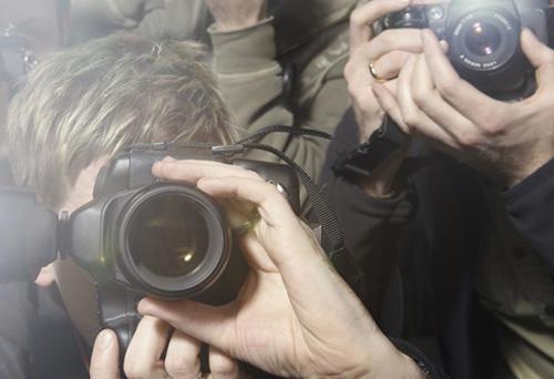 """""""Through the Lens"""" photography tour"""