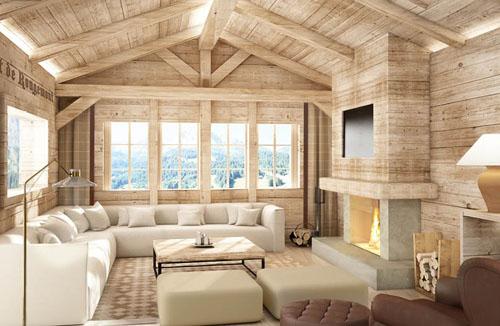 Hotel de Rougemont - Swiss Alps