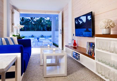 Shelborne Wyndham Grand South Beach hotel